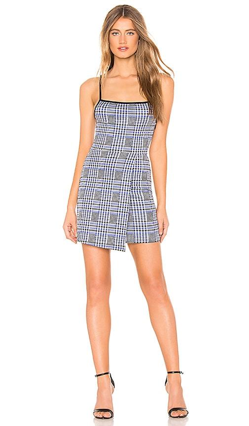 Barrett Mini Dress