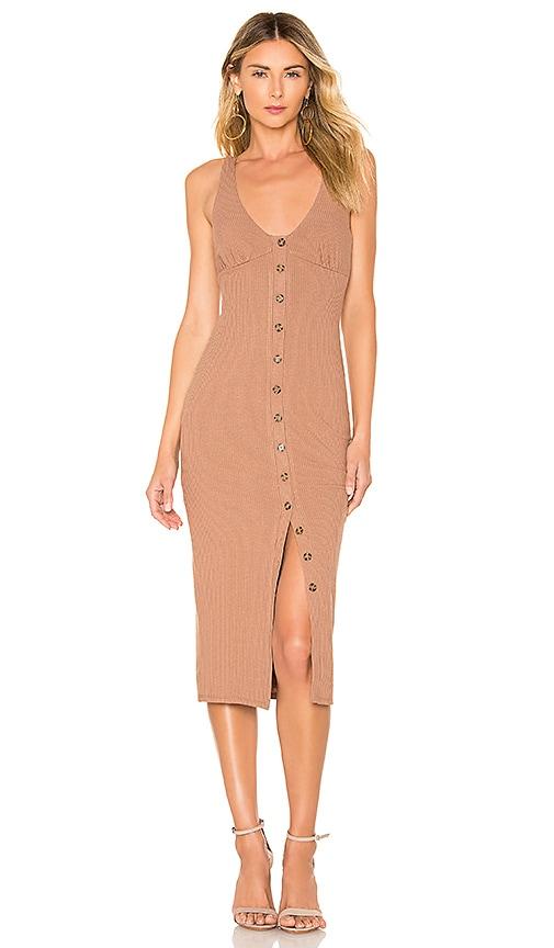 Sierra Midi Dress