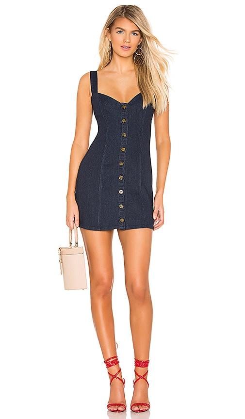 Paloma Mini Dress