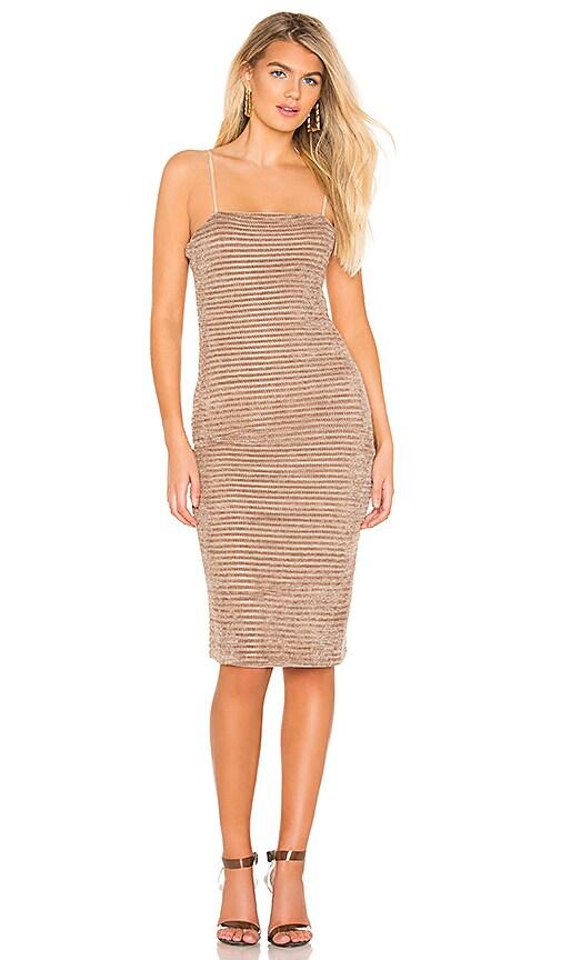 Catrine Midi Dress