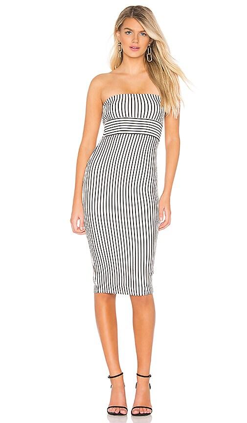 Tropez Midi Dress