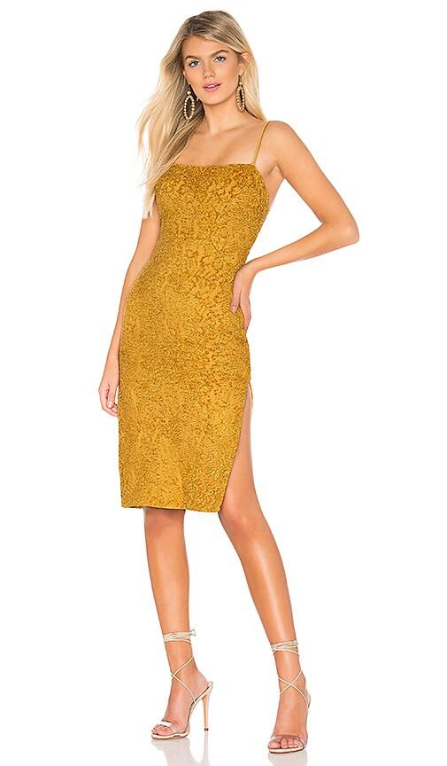 Hesperia Midi Dress