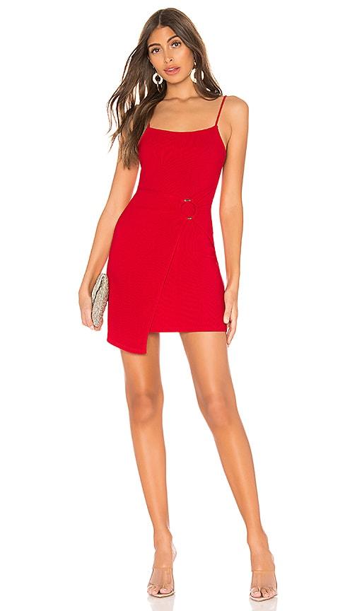 Sandy Mini Dress
