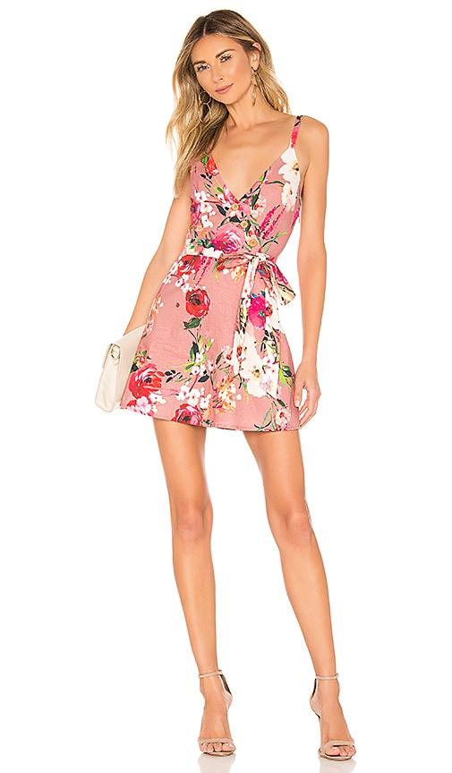 Ventura Mini Dress