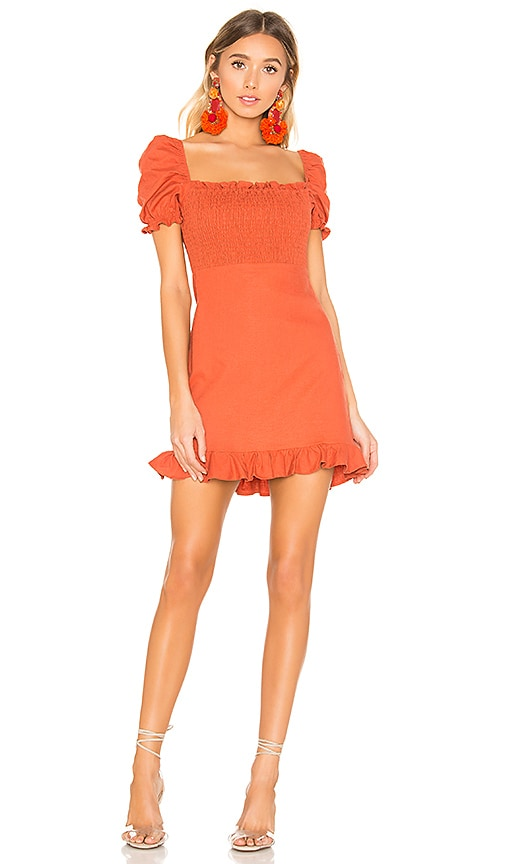 Bonita Mini Dress