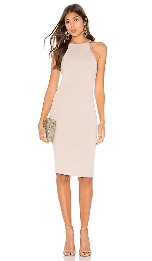 Arcadia Midi Dress
