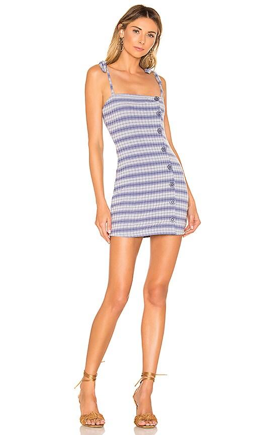 Sonoma Mini Dress