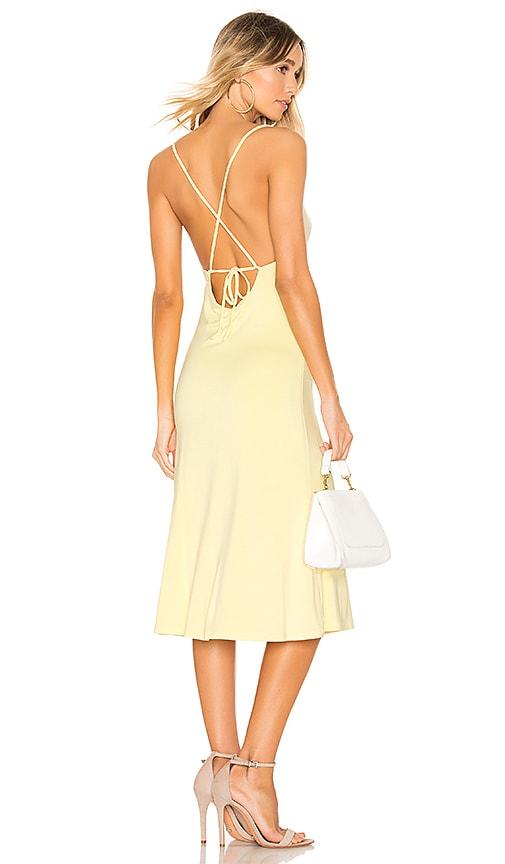 Christie Midi Dress
