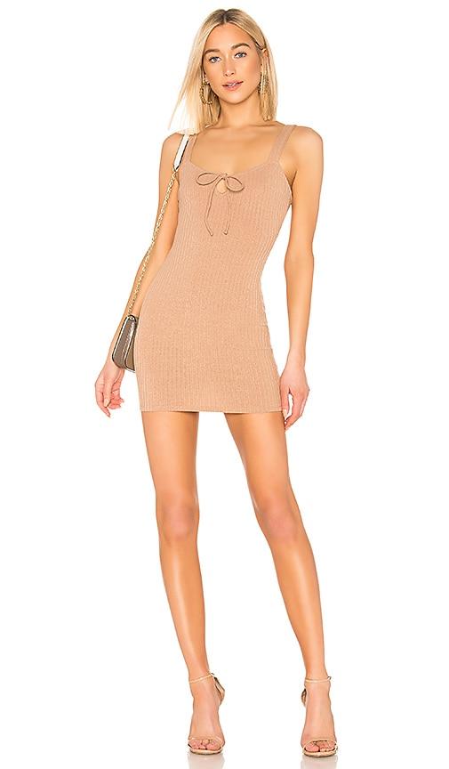 Julia Mini Dress