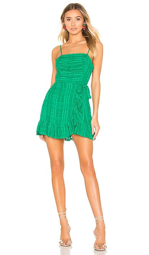 Henley Mini Dress