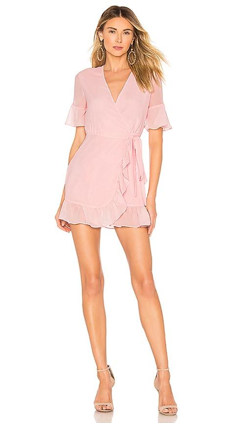 May Mini Dress