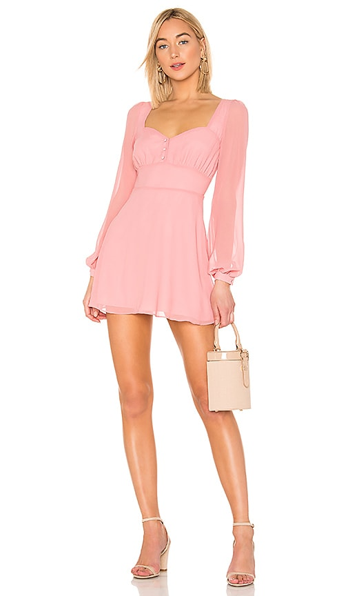 Collette Mini Dress