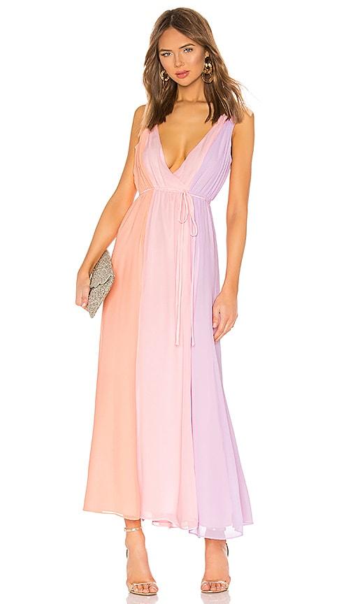 Laurel Maxi Dress