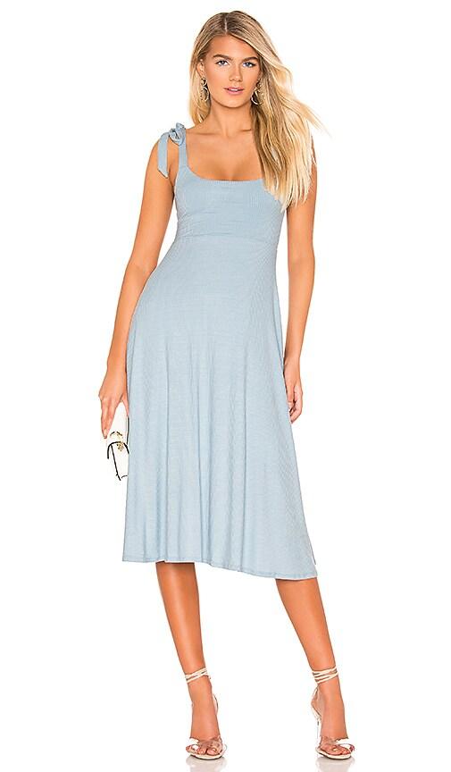 Sable Midi Dress