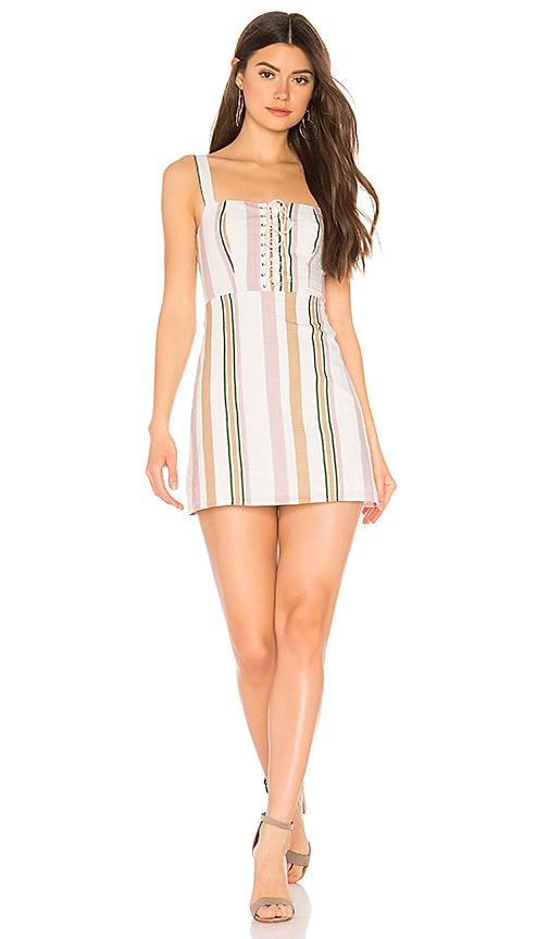 Alana Mini Dress