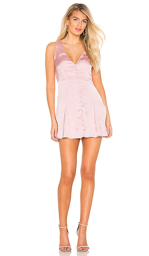 Erika Mini Dress