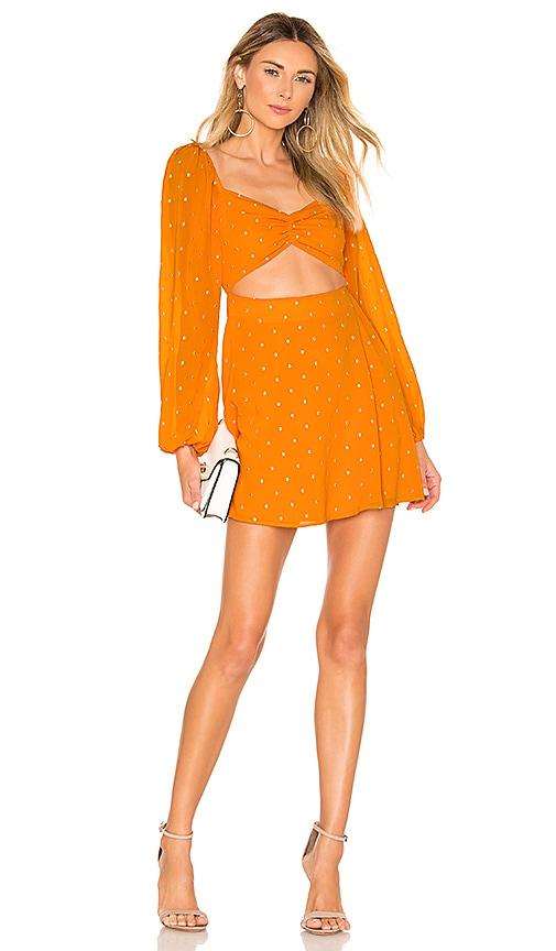 Nich Mini Dress