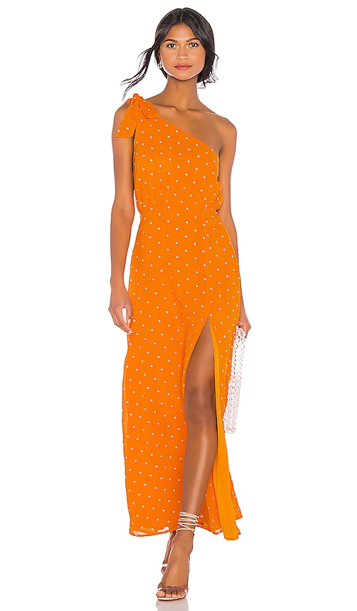 Blake Maxi Dress