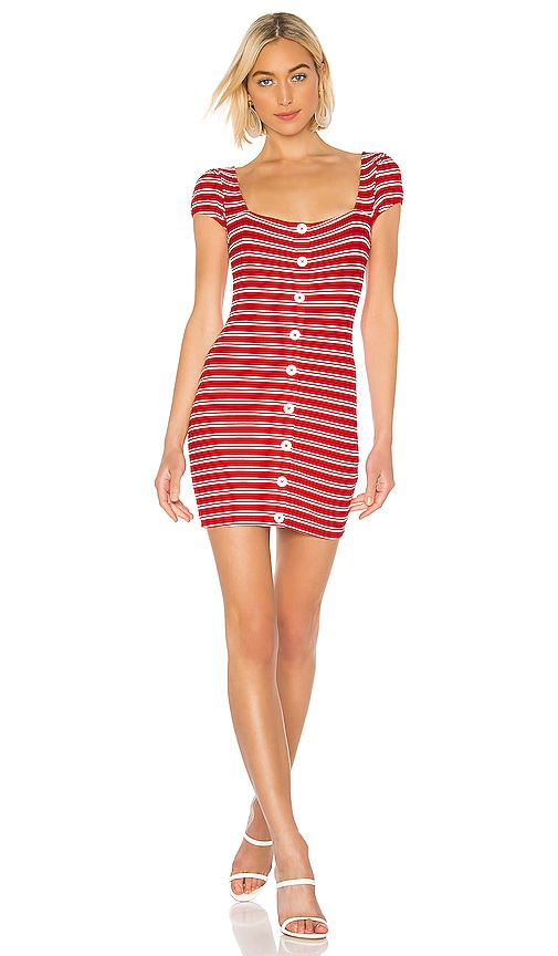 Kai Mini Dress