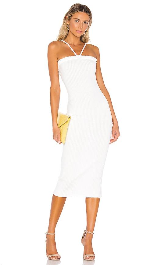 Escondido Midi Dress