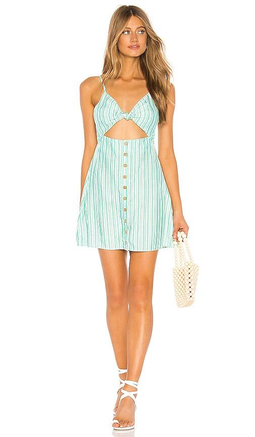 Rosalin Mini Dress