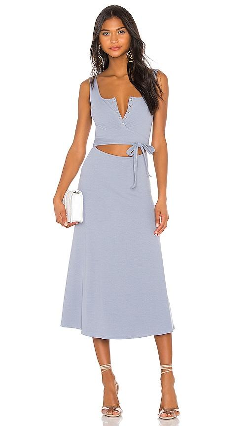 Malone Midi Dress
