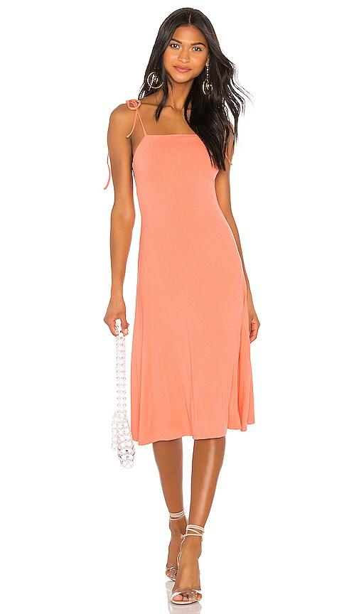 Nikko Midi Dress