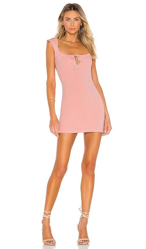 Julian Mini Dress