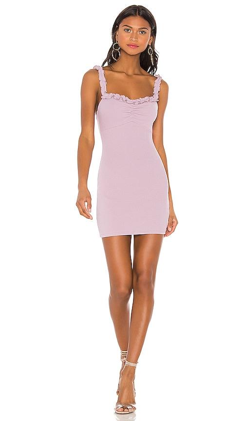 Zinnia Mini Dress