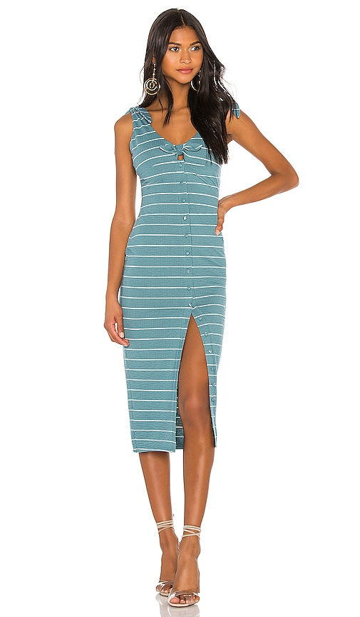 Charline Midi Dress