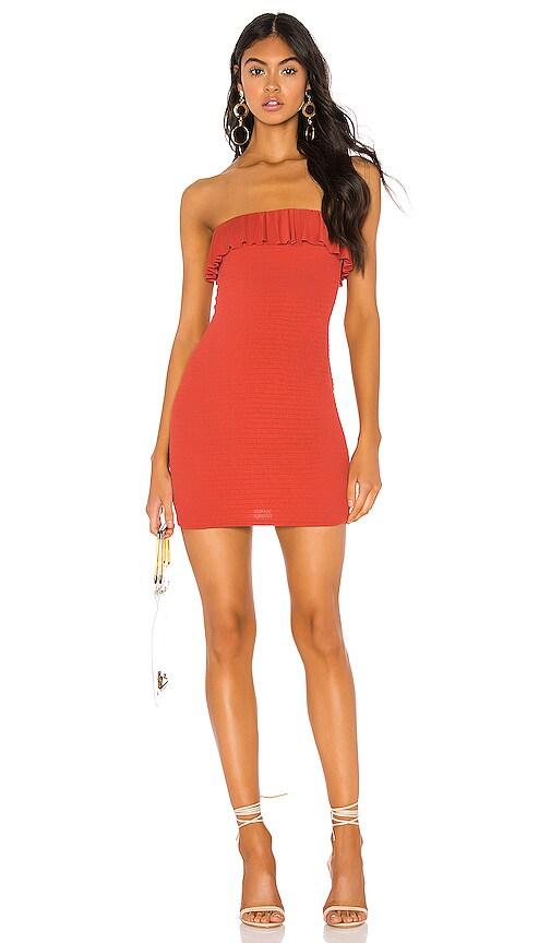 Presley Mini Dress