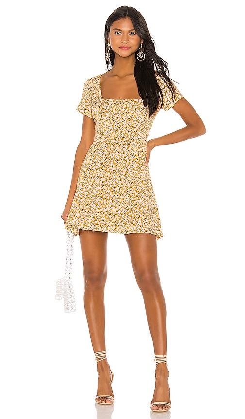 Jasper Mini Dress