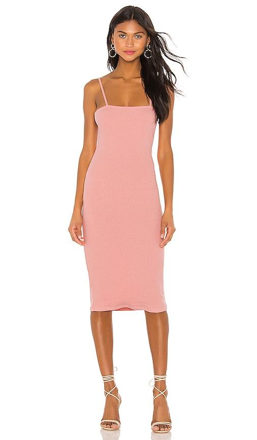 Tess Midi Dress