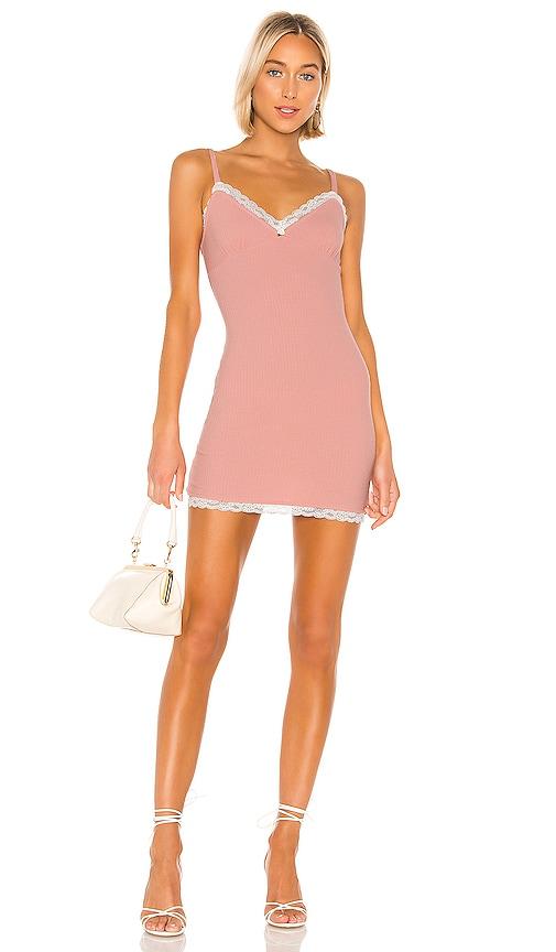 Shannon Mini Dress