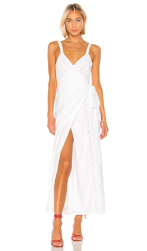 Loyola Maxi Dress