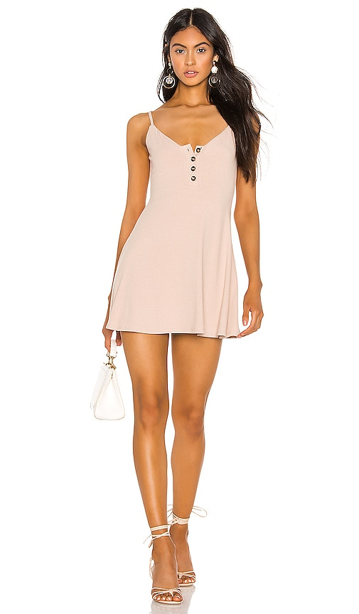 Dayton Mini Dress