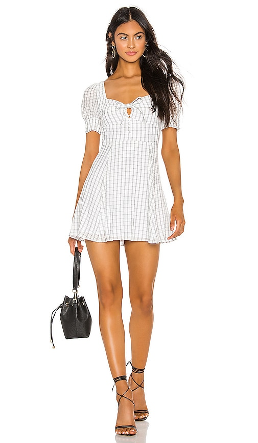 Darla Mini Dress