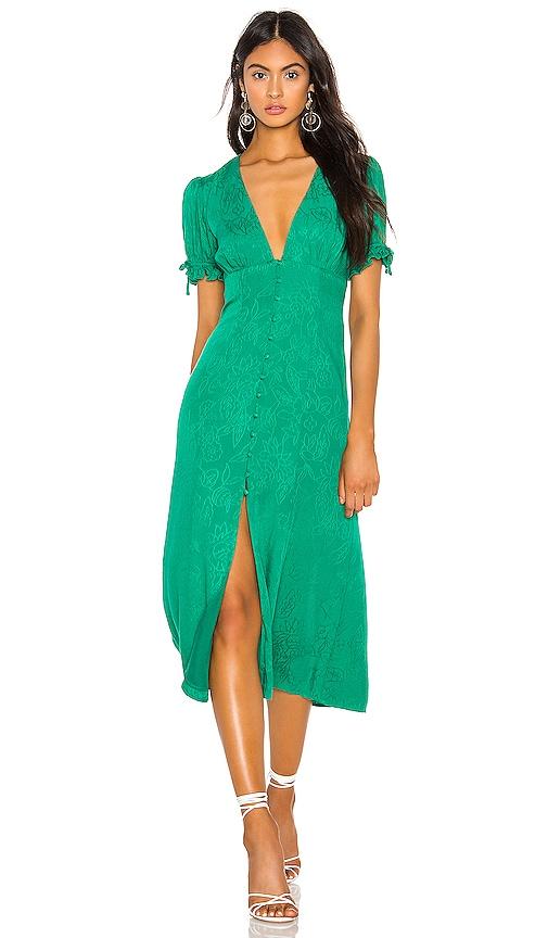Leandra Midi Dress