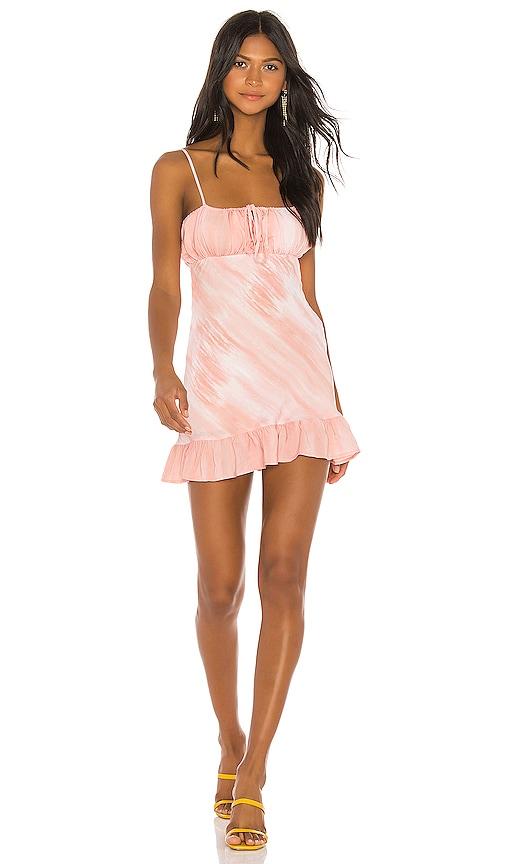 Ensenada Mini Dress
