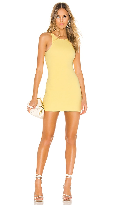 Neilson Mini Dress