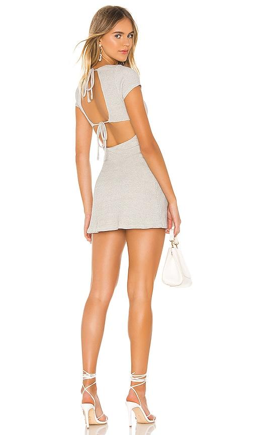 Marengo Mini Dress