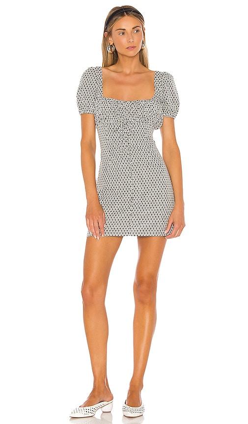 Elisa Mini Dress