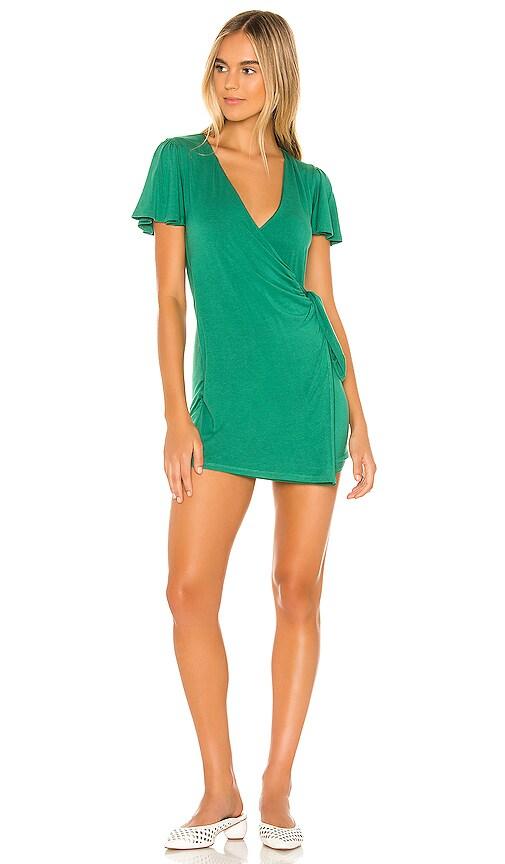 Jessa Mini Dress