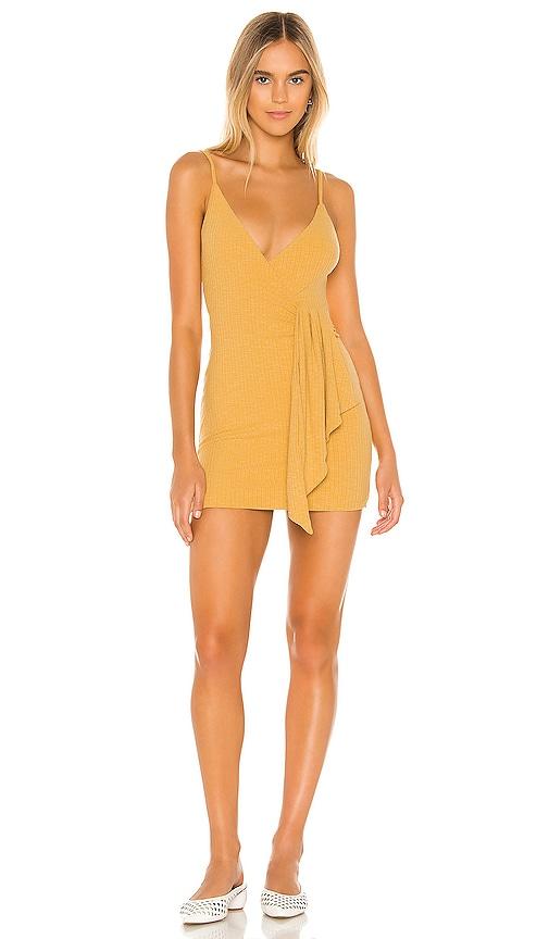 Fay Mini Dress