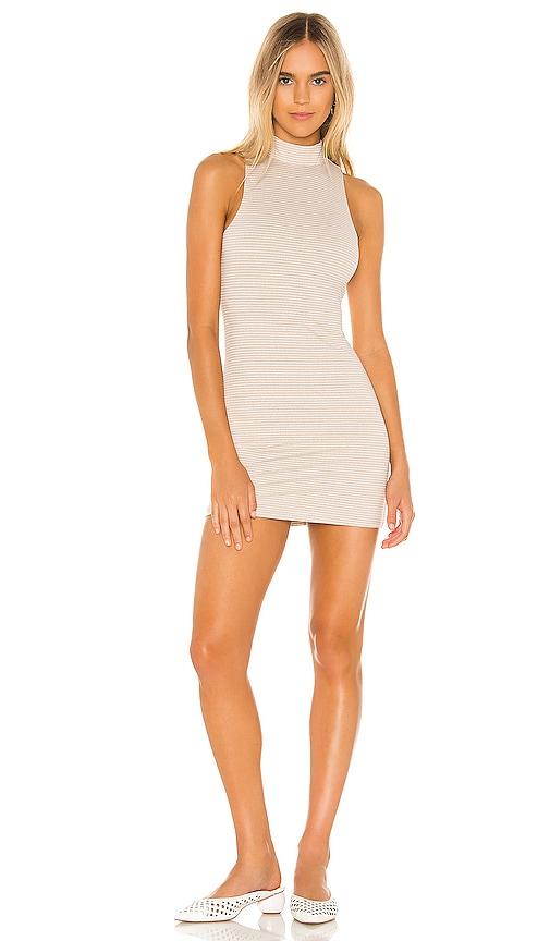 Lyric Mini Dress