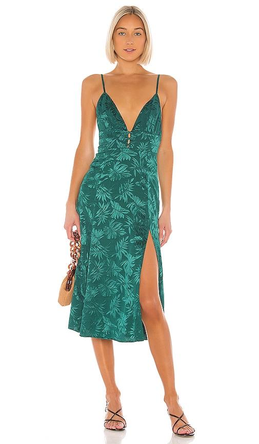 Noelle Midi Dress
