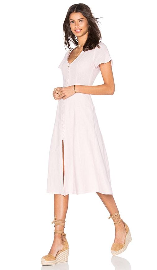 Reed Dress