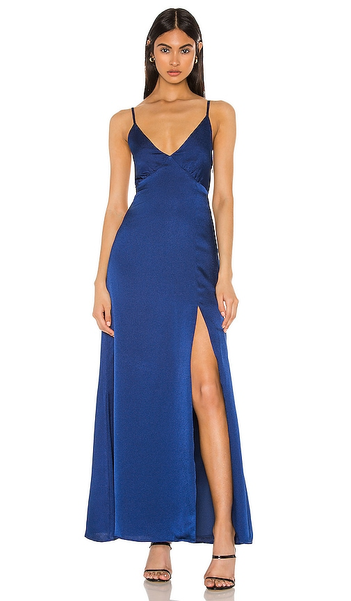 Jolie Maxi Dress by Privacy Please, available on revolve.com for $83 Kylie Jenner Dress SIMILAR PRODUCT