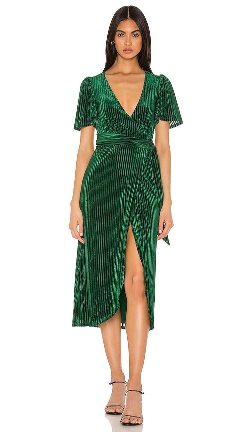Rina Midi Dress