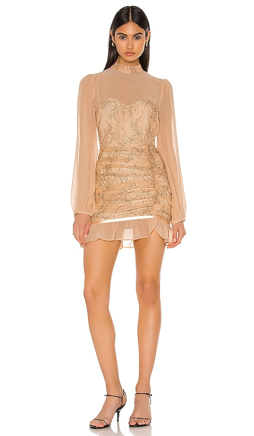 Jasmyn Mini Dress